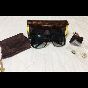 Tory Burch TY 9010 Sunglasses
